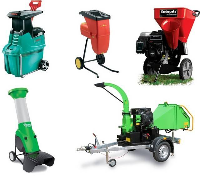 Выбираем измельчитель веток садовый электрический: рейтинг, лучшие модели. модели, схема работы и обзор производителей