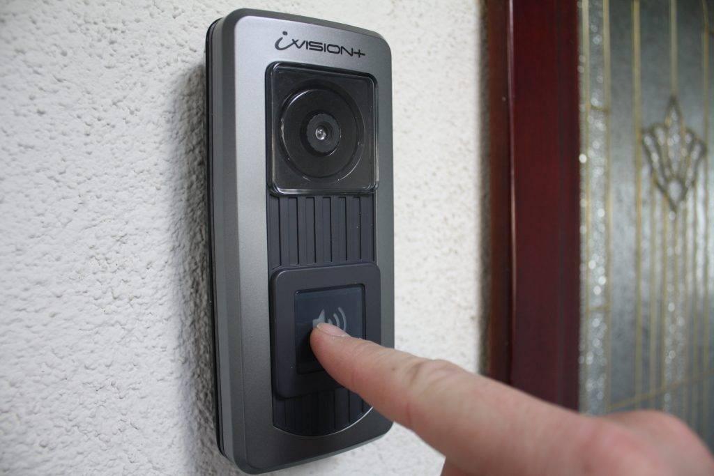 Как работает беспроводной звонок  виды устройств и их отличия – первый дверной