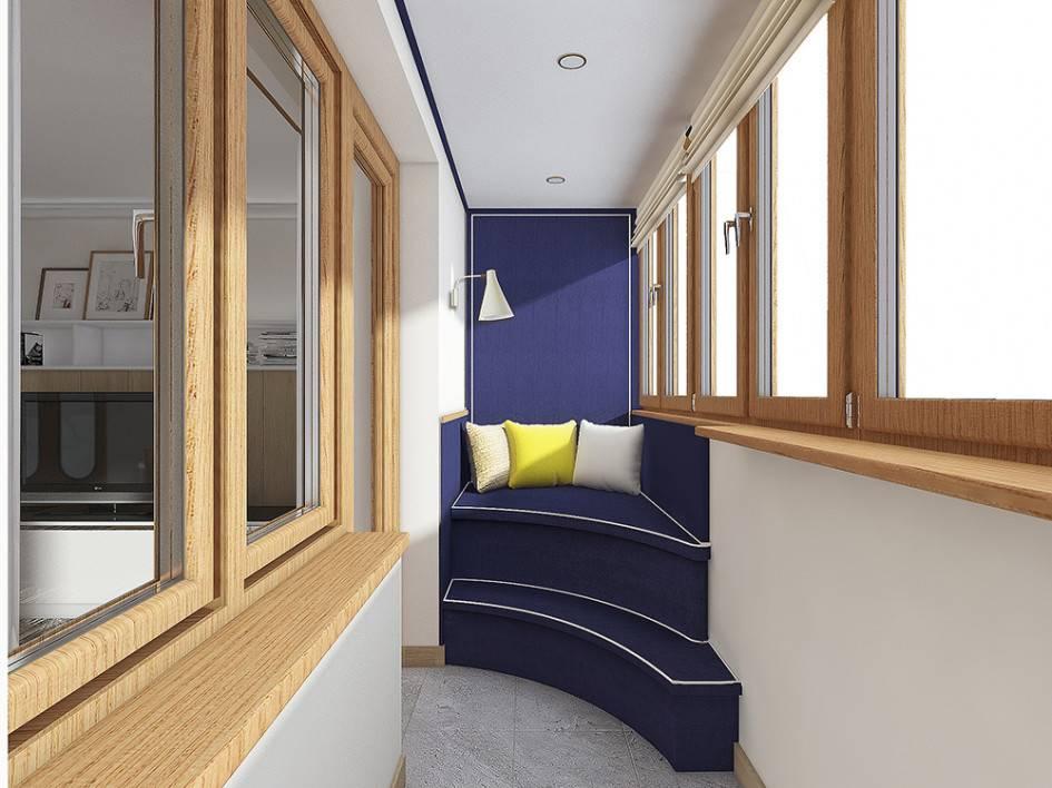 Перепланировка балкона и лоджии: согласование и как получить разрешение