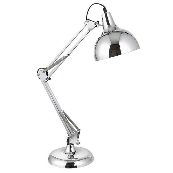 Настольная лампа для рабочего стола