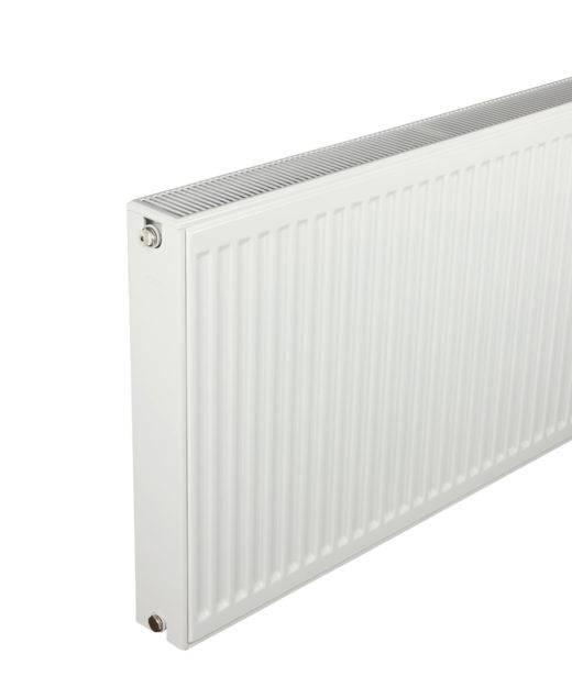 Панельные радиаторы отопления - чем они лучше остальных, средние цены и характеристики