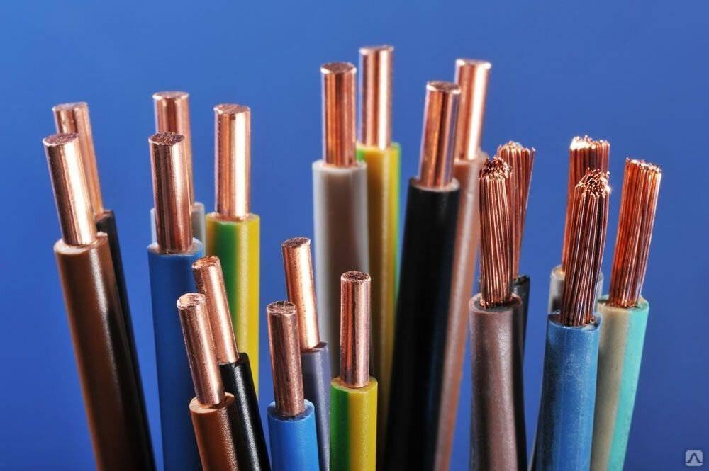 Какая проводка лучше медная или алюминиевая и почему