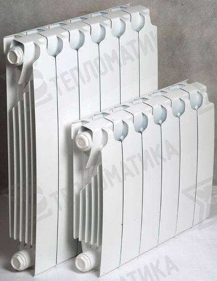 Особенности использования и модельный ряд радиаторов sira