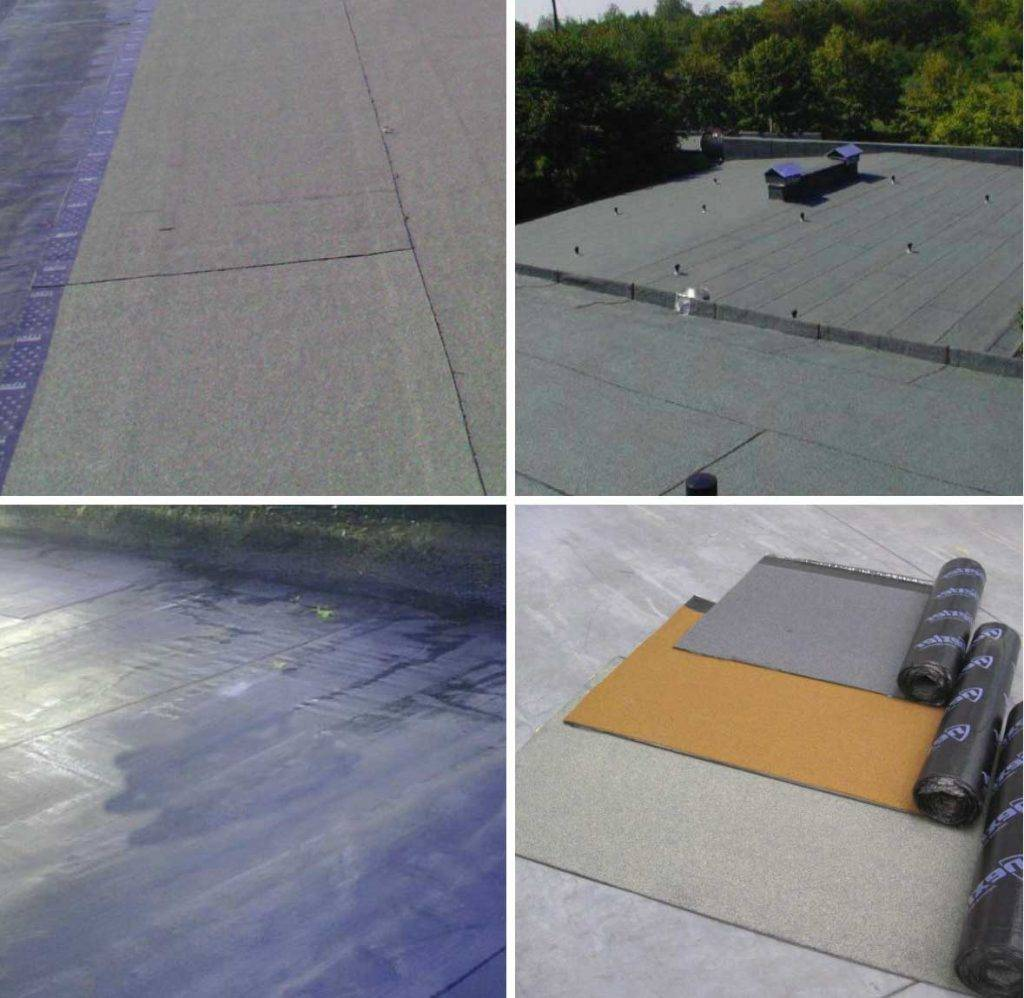 Как правильно покрыть крышу рубероидом – монтаж разных видов этого материала по этапам
