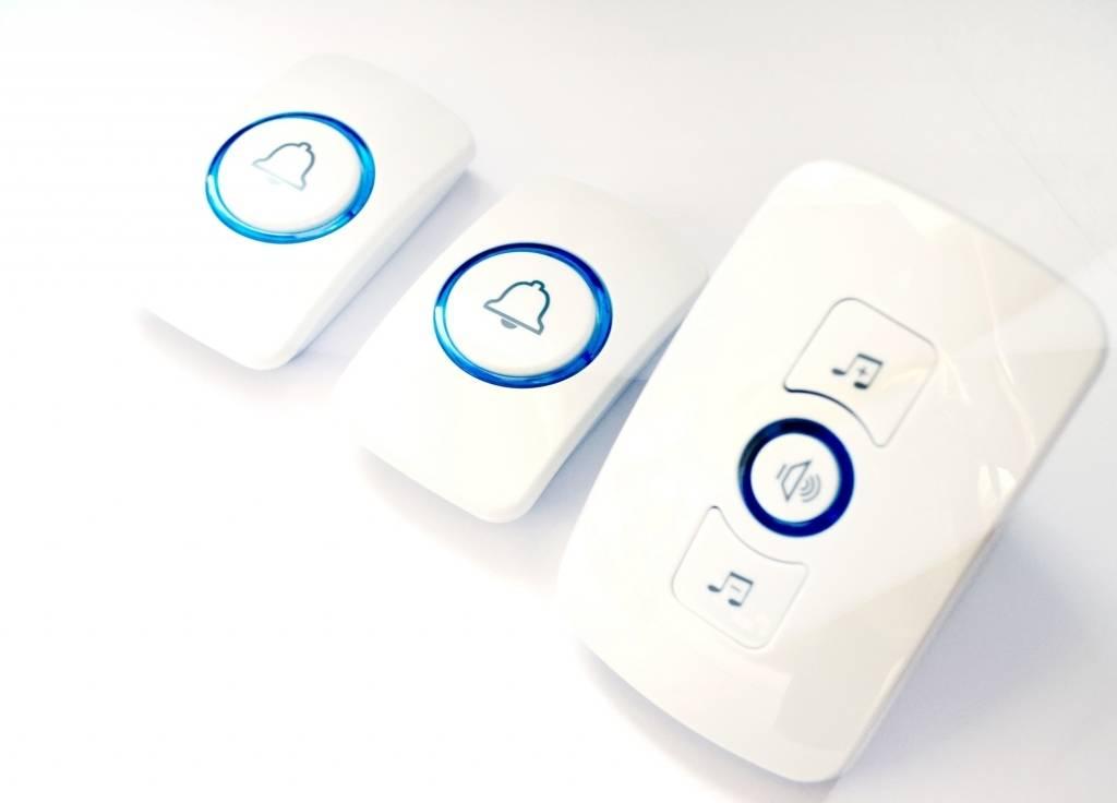Выбираем лучший беспроводной звонок на калитку в частный дом или на дачу