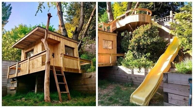 Я построю дом: о чем говорит детская игра в домики - parents.ru