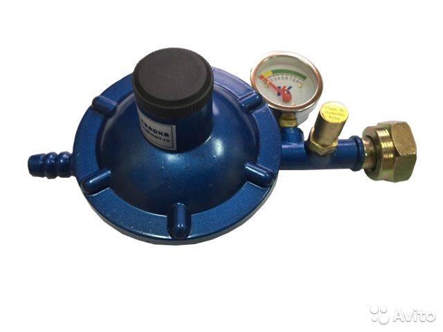 Редукторы для газовых горелок: особенности выбора и использования