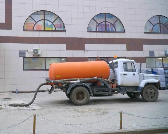 Самодельный насос для откачки канализации своими руками