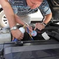Количество фреона в автокондиционере – выполняем дозаправку
