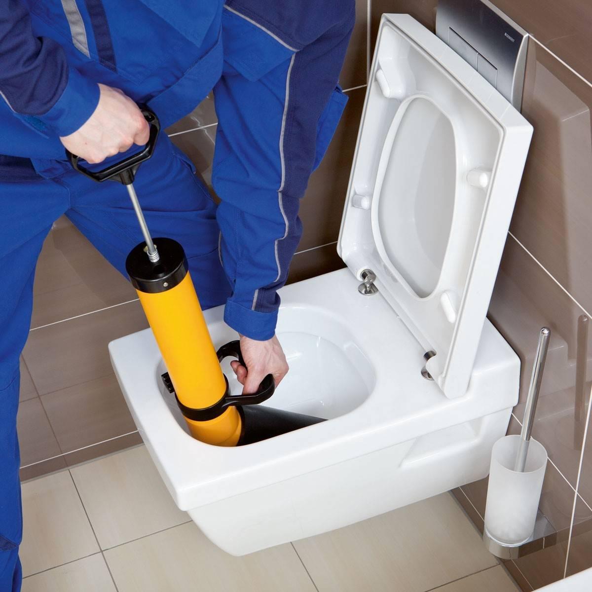 Поломки труб канализации и их ремонт