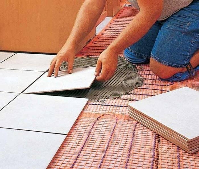 Можно ли обойтись без подложки под кварцвиниловую плитку