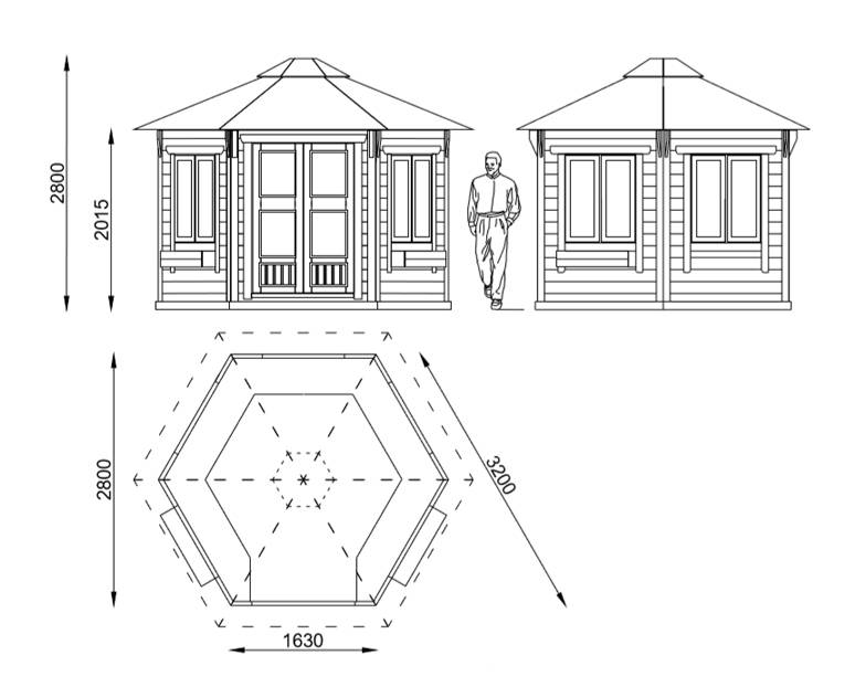 Гриль-домик (62 фото): финская беседка для барбекю своими руками, чертежи постройки с баней и мангалом, веранда с очагом для дачи