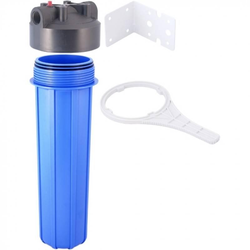 12 лучших фильтров для воды под мойку