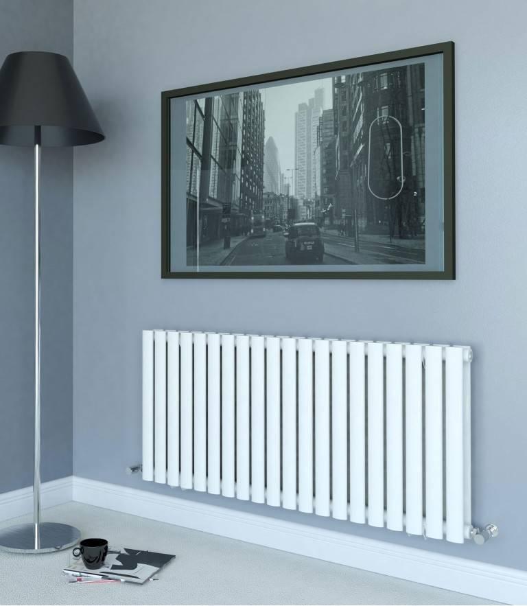 Стальные панельные радиаторы отопления плоские, фото и технические характеристики