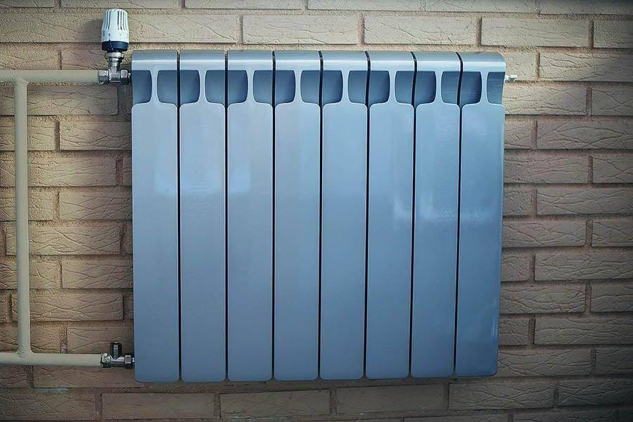 Биметаллические радиаторы отопления рифар: конструкционные, технические и эксплуатационные особенности