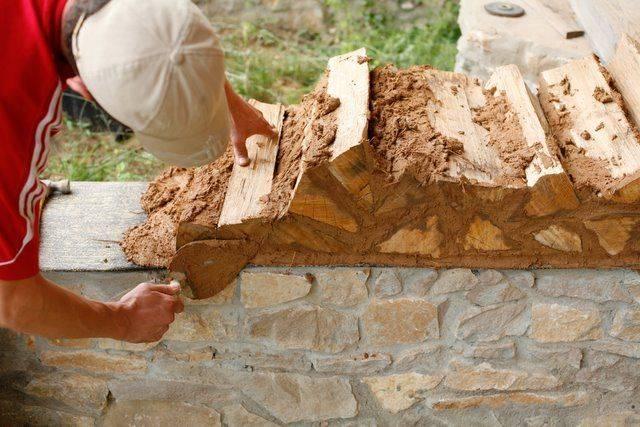 Саман (45 фото): как сделать своими руками кирпич из глины и соломы или мякины в домашних условиях? свойства саманного изделия