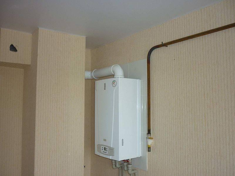 Установка индивидуального отопления в квартире по закону