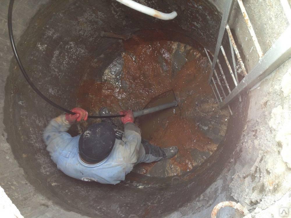 Чем растворить жир в канализации: народные и химические средства, механические методы очистки