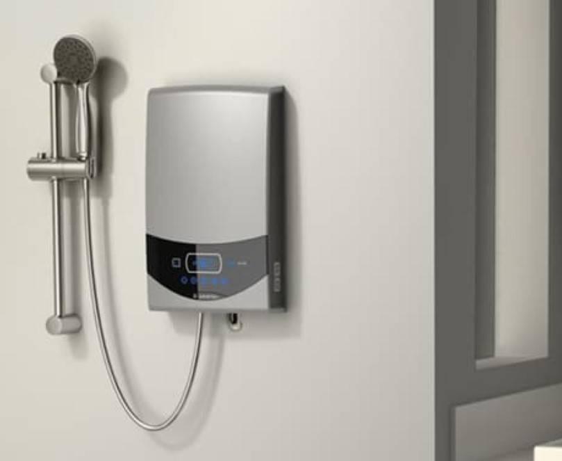 Как выбрать проточный водонагреватель электрический в квартиру, душ, на дачу