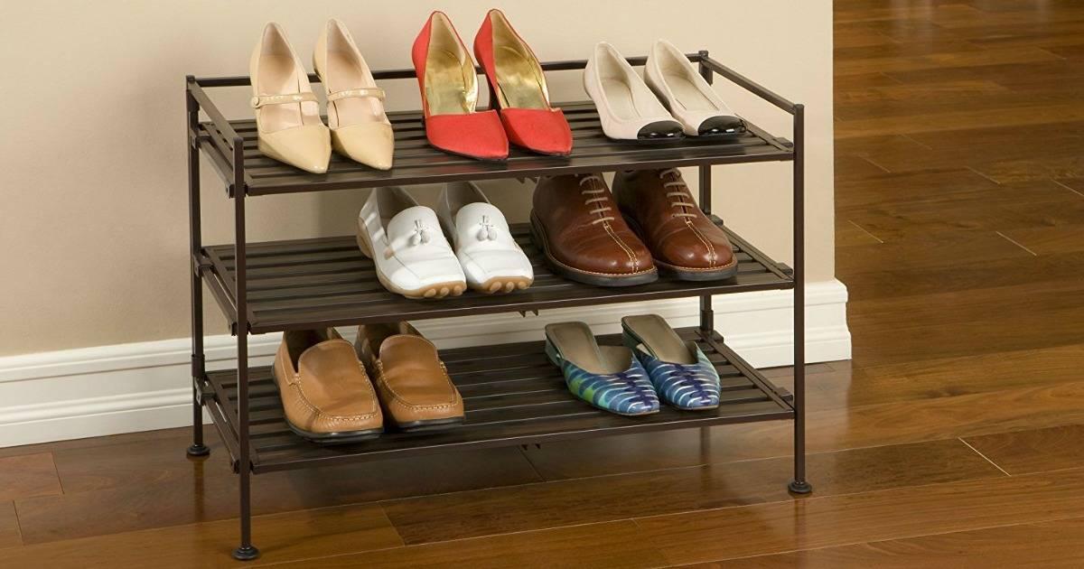 Обувница в прихожую: 60+ фото в интерьере, современные идеи дизайна