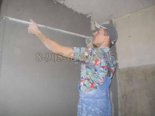 Как выбрать штукатурку для потолка