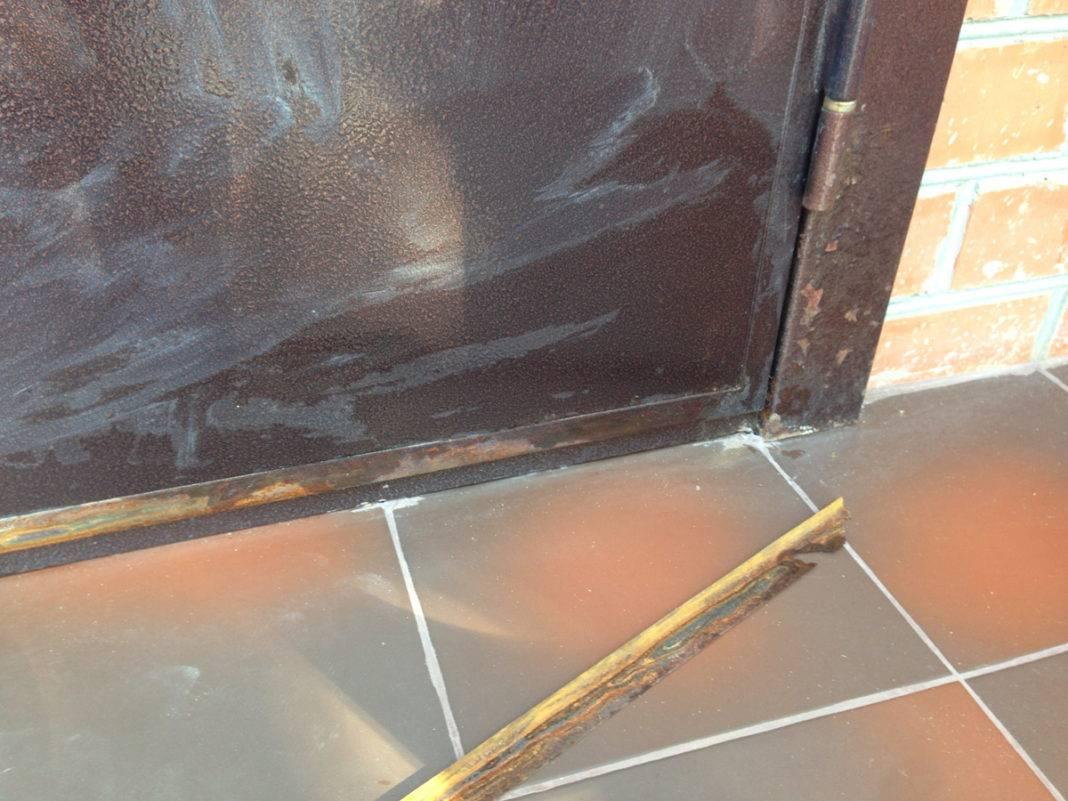 Как правильно покрасить дверь автомобиля своими руками — подготовить к перекраске в другой цвет