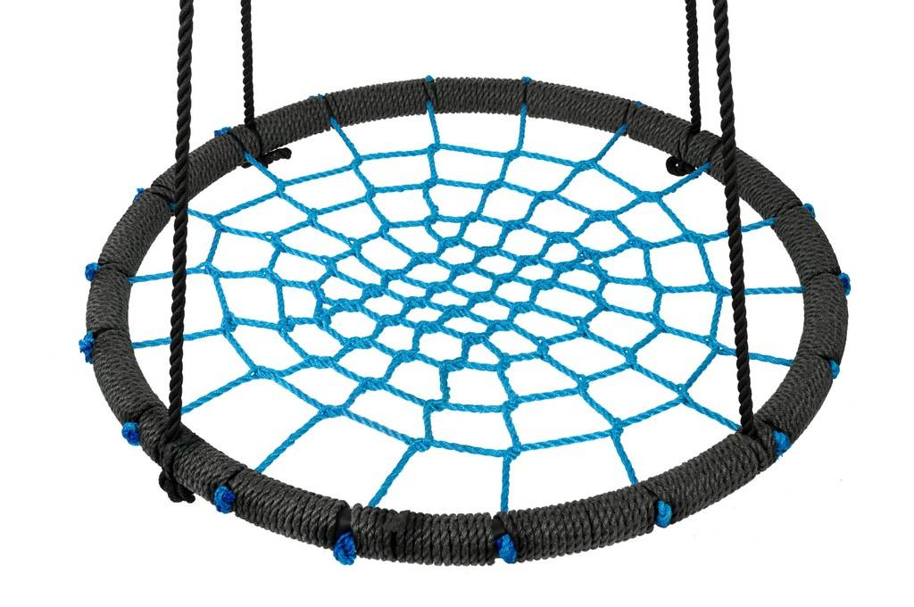 Качели гнездо - как сделать для ребенка самостоятельно и  рейтинг лучших изделий от производителей с ценами