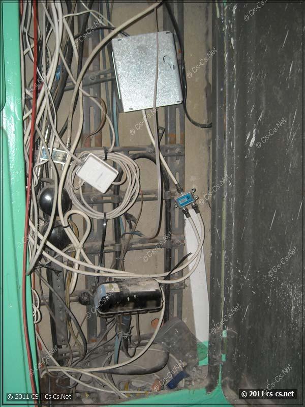 Подключение к подъездному домофону самостоятельно, что делать если вас отключили | портал о системах видеонаблюдения и безопасности