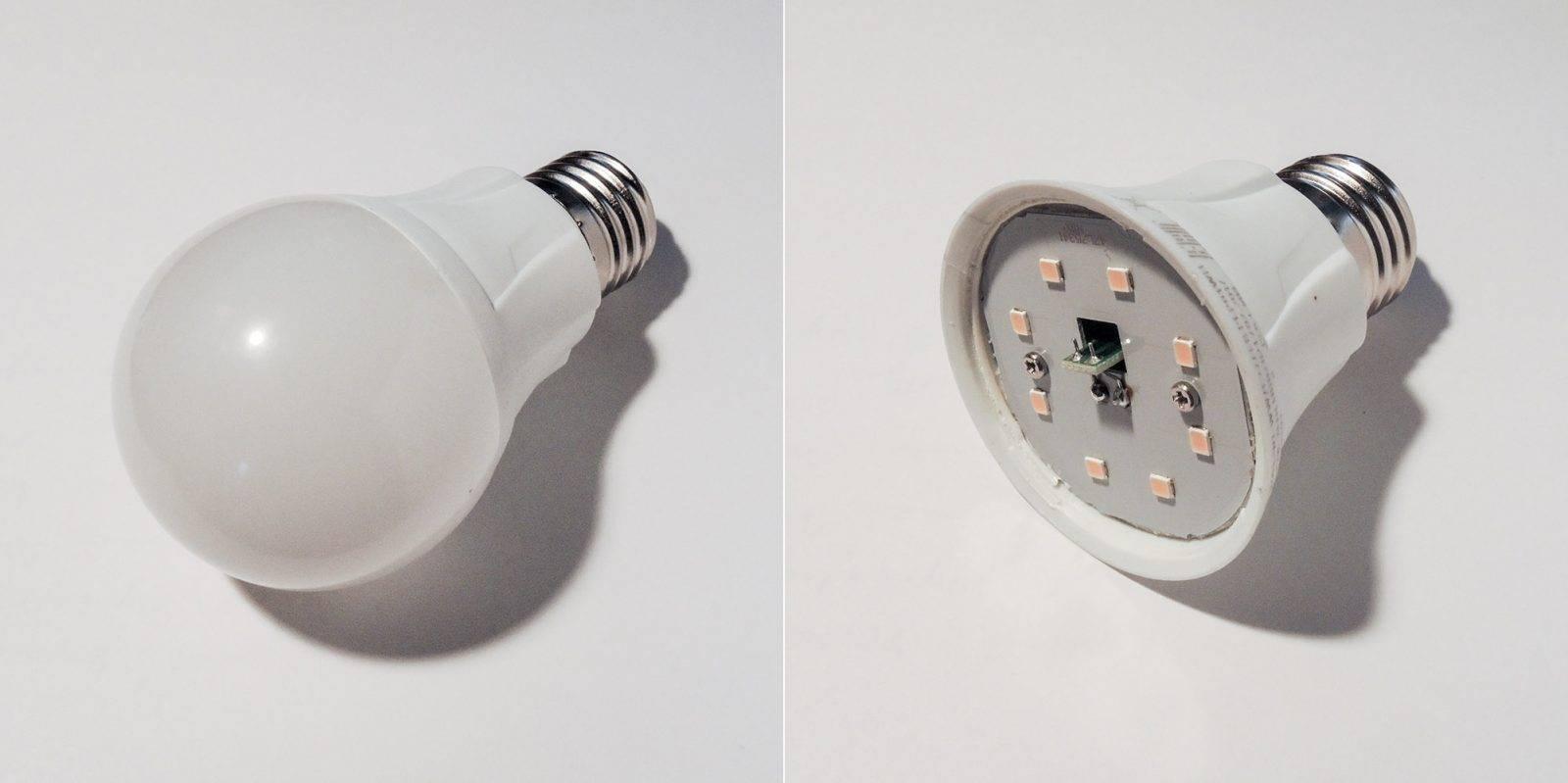 Диммируемые светодиодные светильники: описание, характеристики, принцип работы, фото