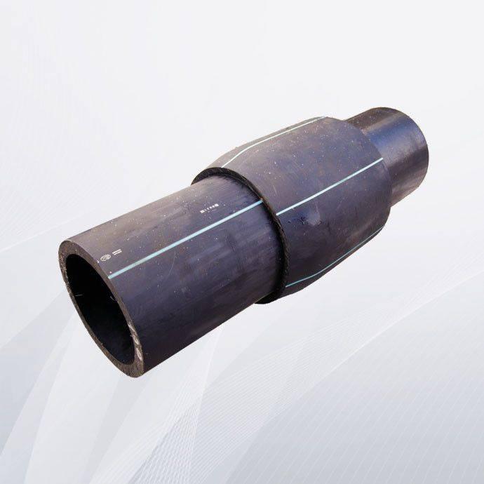 Соединение полиэтиленовых труб: фланцевое, фитингами