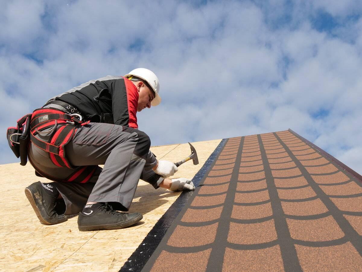 Рейтинг лучших материалов для плоской крыши в 2021 году