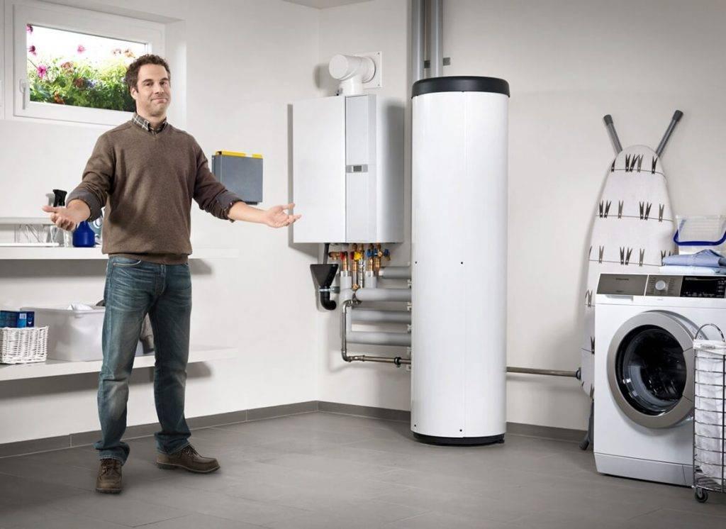 Какой котел лучше выбрать для отопления частного дома? подробный обзор.