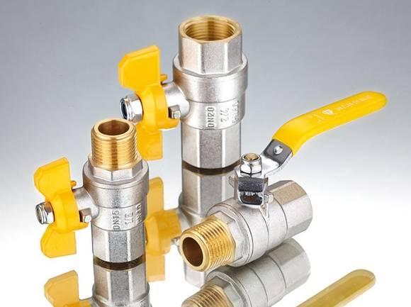 Водопроводная фурнитура: дополнительные элементы, без