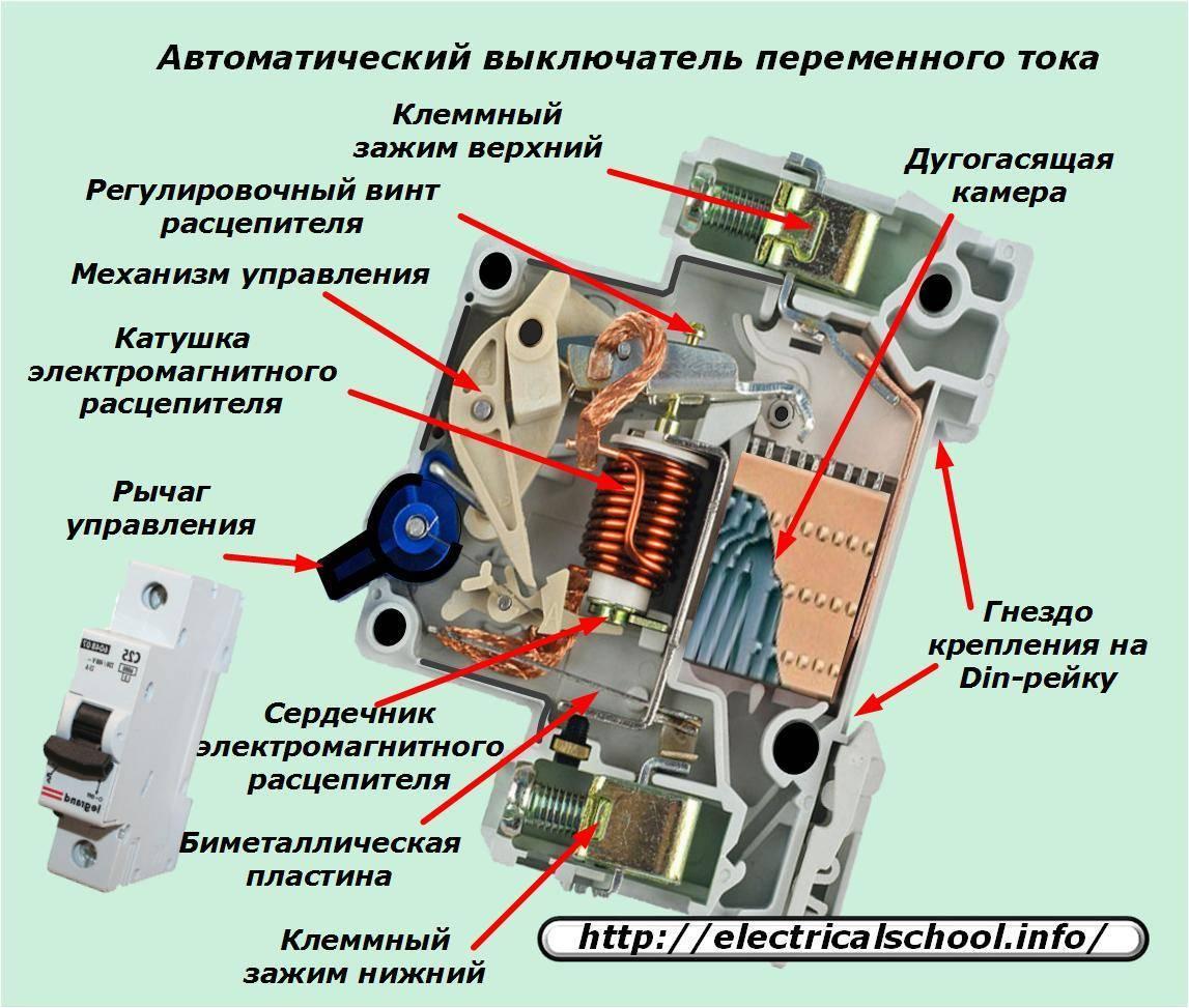 Как подключить выключатель с диммером – регулятором света