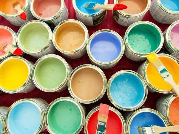 Выбираем лучшую латексную краску: рейтинг топ 7, плюсы и минусы, отзывы