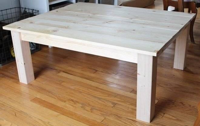 Инструкция, как сделать стол своими руками: пошаговая фото-инструкция, чертежи, схемы сборки столов разных типов для дачи и дома