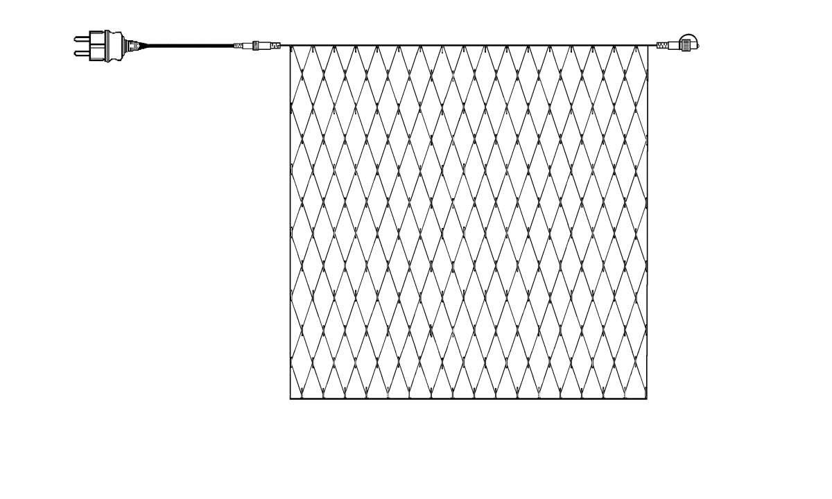 Как повесить гирлянду на шторы: украшаем окна и создаем уют