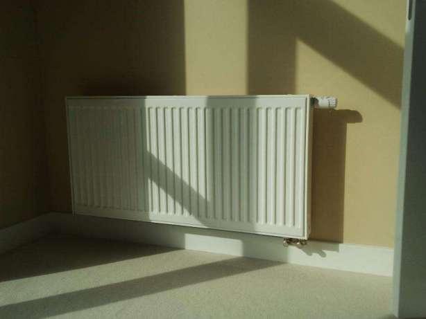 Стальные радиаторы - purmo compact