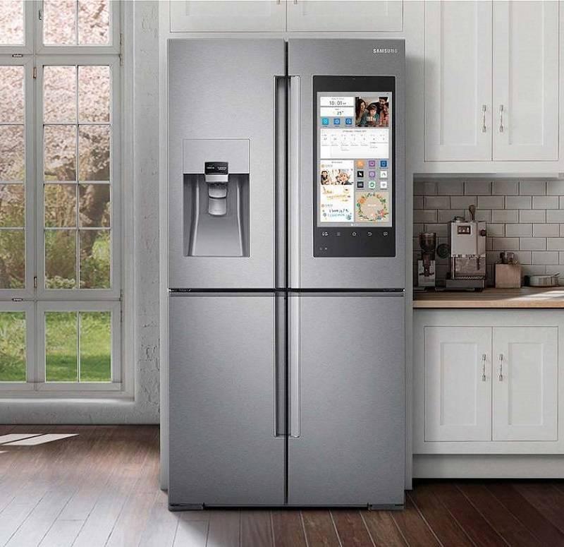 Виды холодильников для дома - подробный обзор