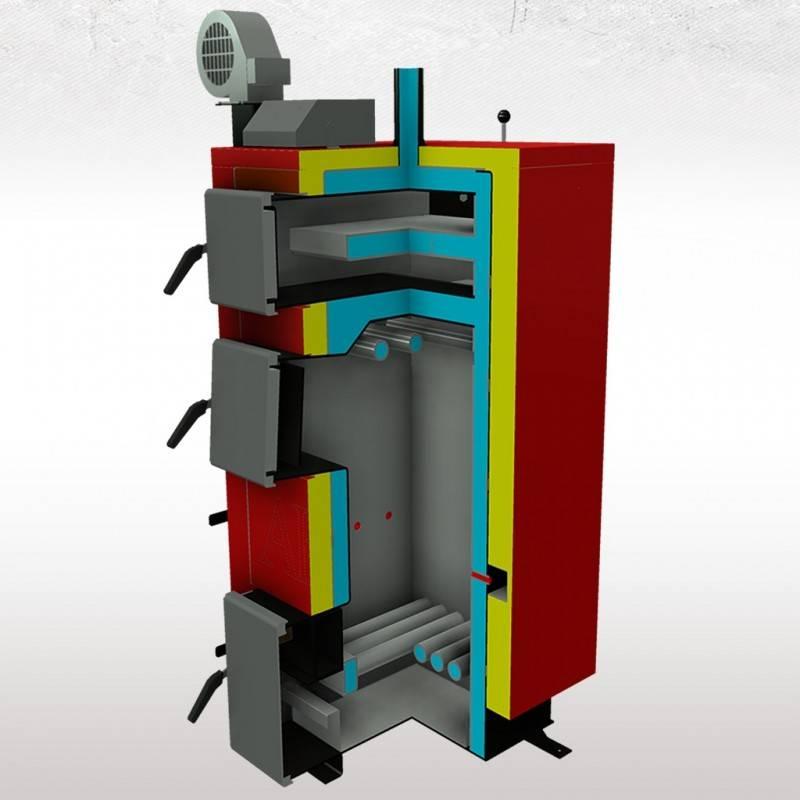 Котлы длительного горения на твердом топливе: ТОП-11 лучших котлов, виды и характеристики