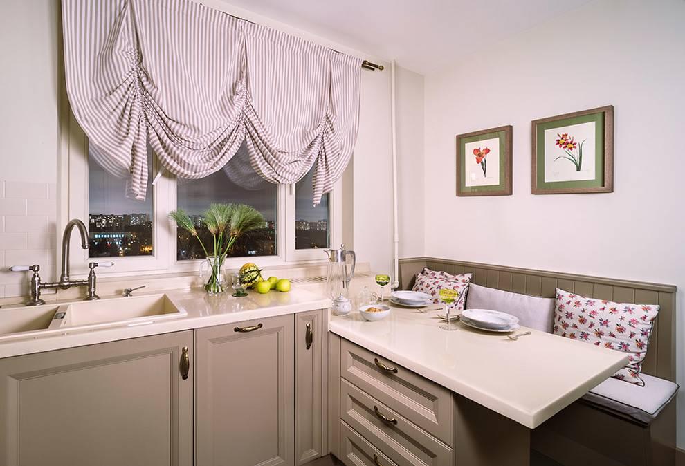 Занавески на кухню (68 фото): современный дизайн занавесок, красивые и современные варианты для кухни, виды моделей