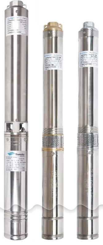 Обзор 13-и лучших насосов для скважин для глубоких и неглубоких скважин, полива