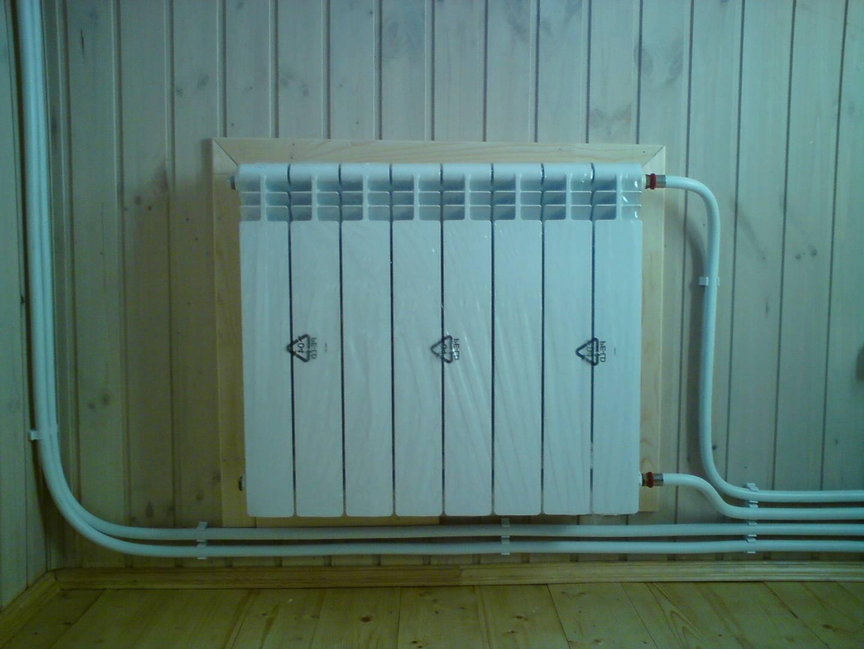 Однотрубная система отопления: схема для частного дома, как собрать своими руками