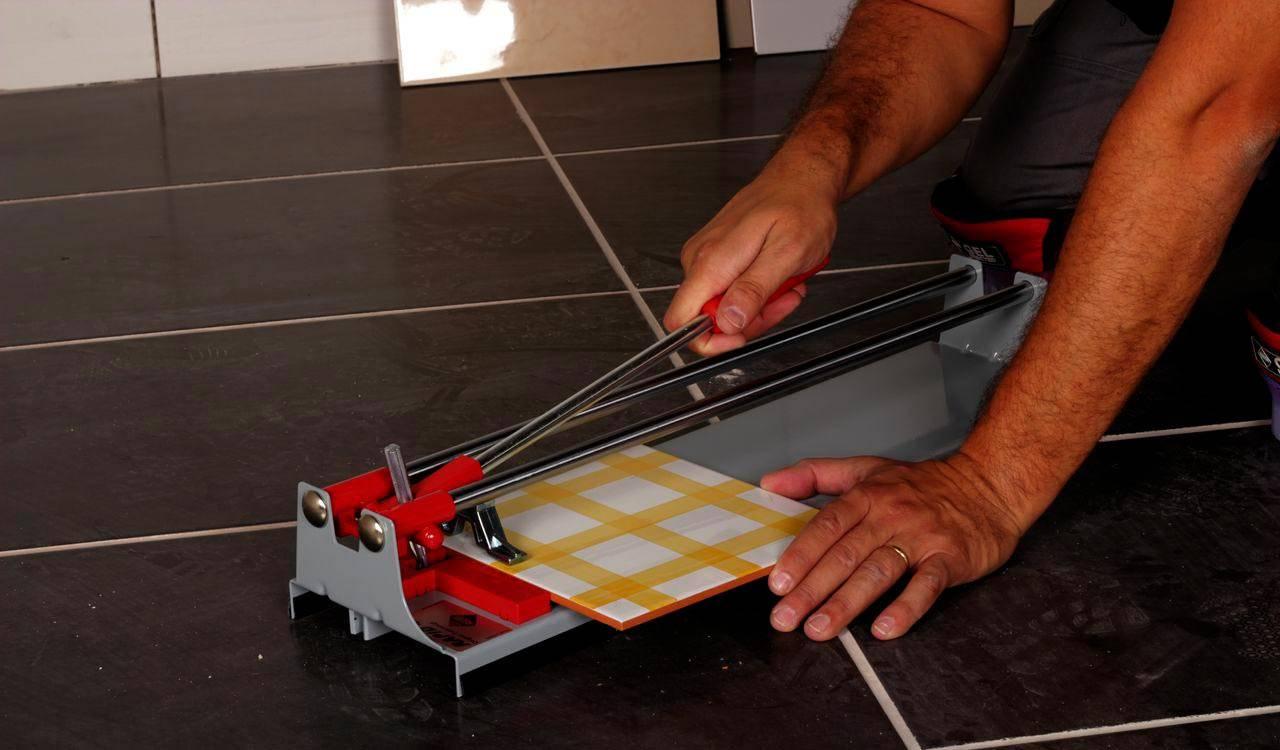 Как выполнить укладку плитки на ступени своими руками, этапы работ