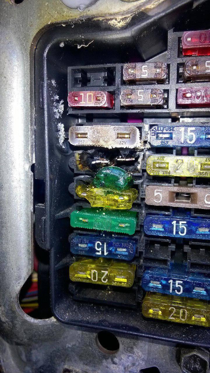 Выясняем, почему перегорает предохранитель в микроволновке, ремонт на примере kog 6c2bs. – блог о ремонте и сервисе
