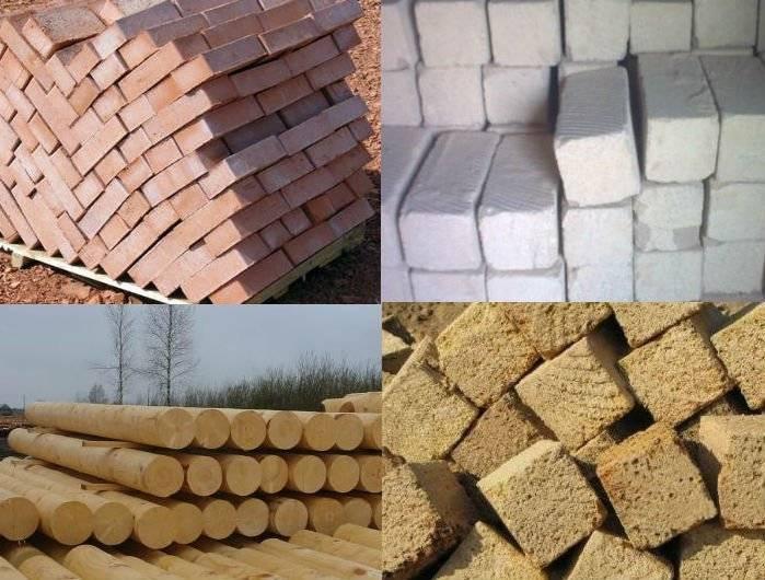 Строим экодом: подходящие материалы, коммуникации и пошаговая инструкция