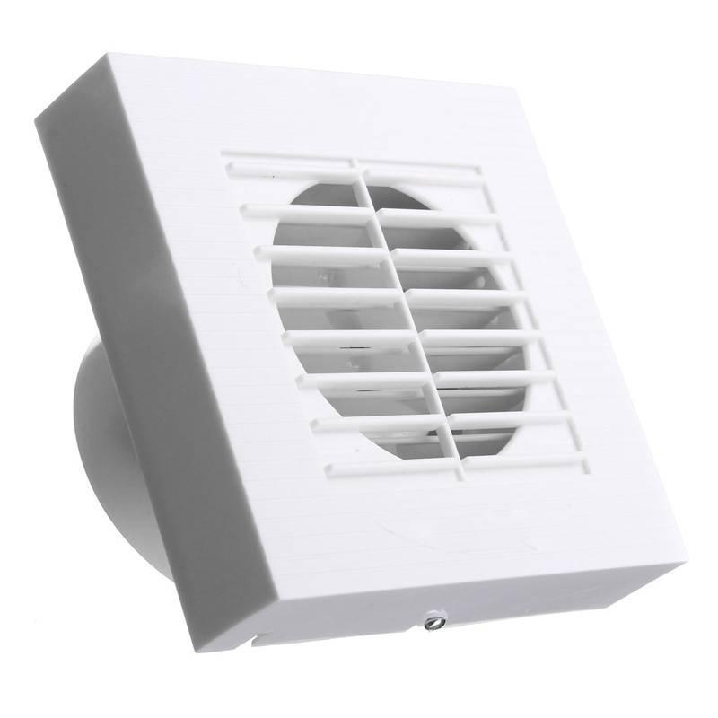 Вытяжной вентилятор для кухни: канальная бесшумная модель для кухонной вытяжки в форме улитки