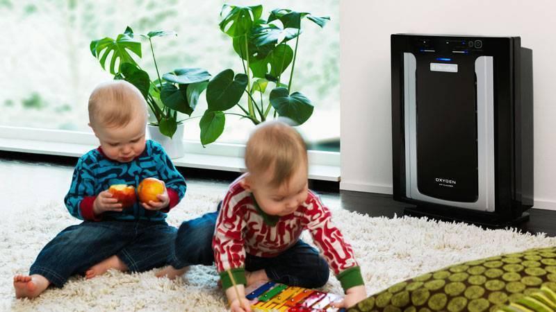 Как подобрать очистители воздуха для аллергиков и астматиков? рейтинг бытовых приборов