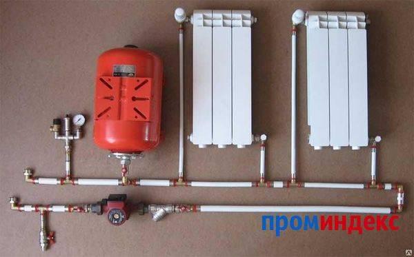 Боковое подключение радиатора – удачное решение для монтажа системы отопления