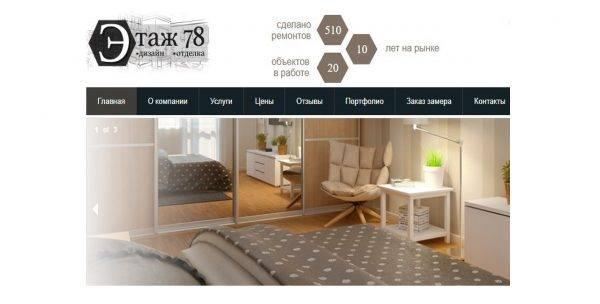 Как выбрать компанию по ремонту квартир в санкт-петербурге на 2021 год